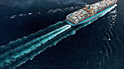 Thema maersk line 4